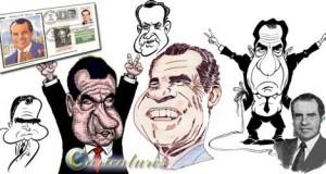 ריצ'רד ניקסון